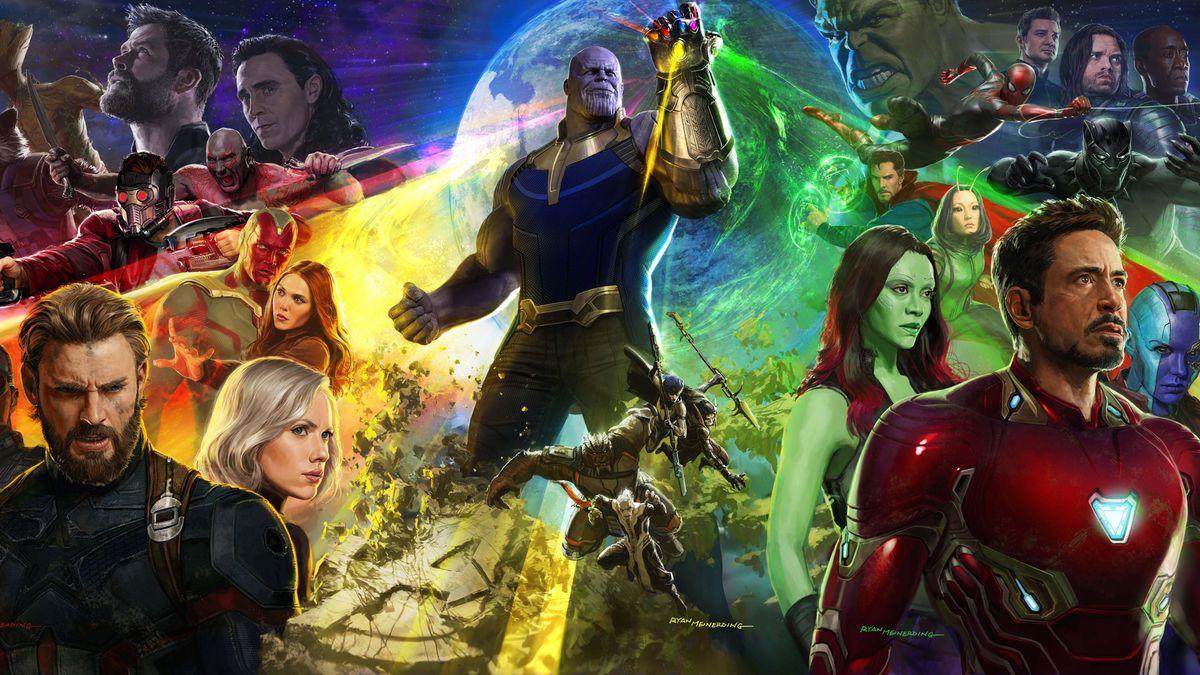 Ce noi teritorii și povești se vor sonda în viitor în cadrul Universului Cinematografic Marvel