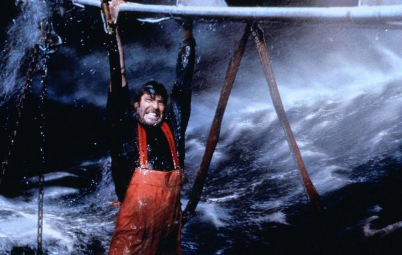 a report on the movie the perfect storm and its factualities essay Watch video the perfect storm (2000) action | adventure | drama 1 2 3 4 5 6 7 8 9 10 64 / 10 x an unusually intense storm pattern catches some commercial fishermen unaware and puts them in mortal danger.