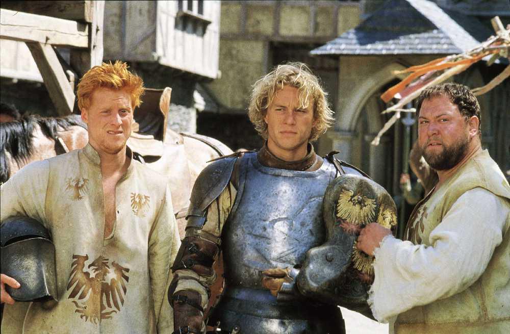 Povestea unui cavaler - A Knight's Tale (2001) Online Subtitrat in Romana
