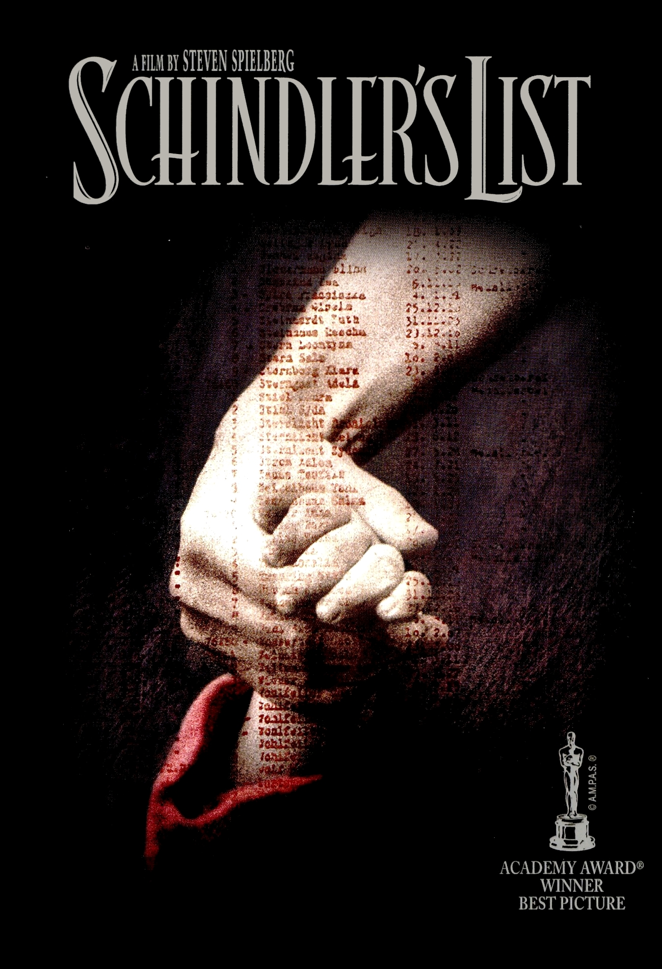 Film Schindlers Liste