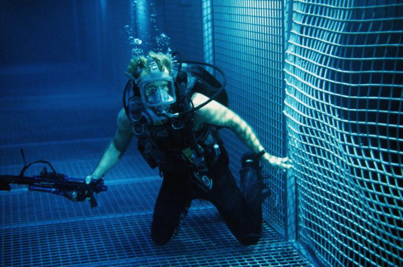 Blue Sea Film