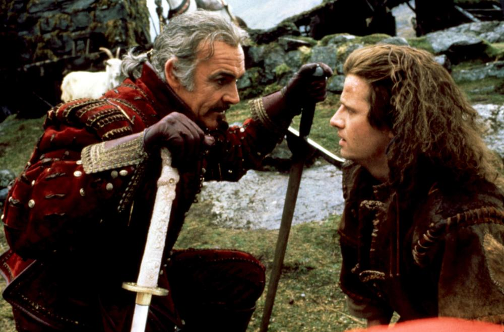 Nemuritorul - Highlander (1986) Online Subtitrat in Romana