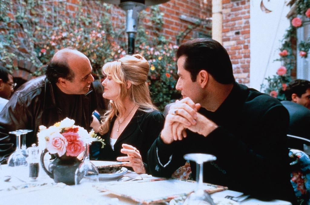 Un mafiot la Hollywood - Get Shorty (1995) Online Subtitrat in Romana