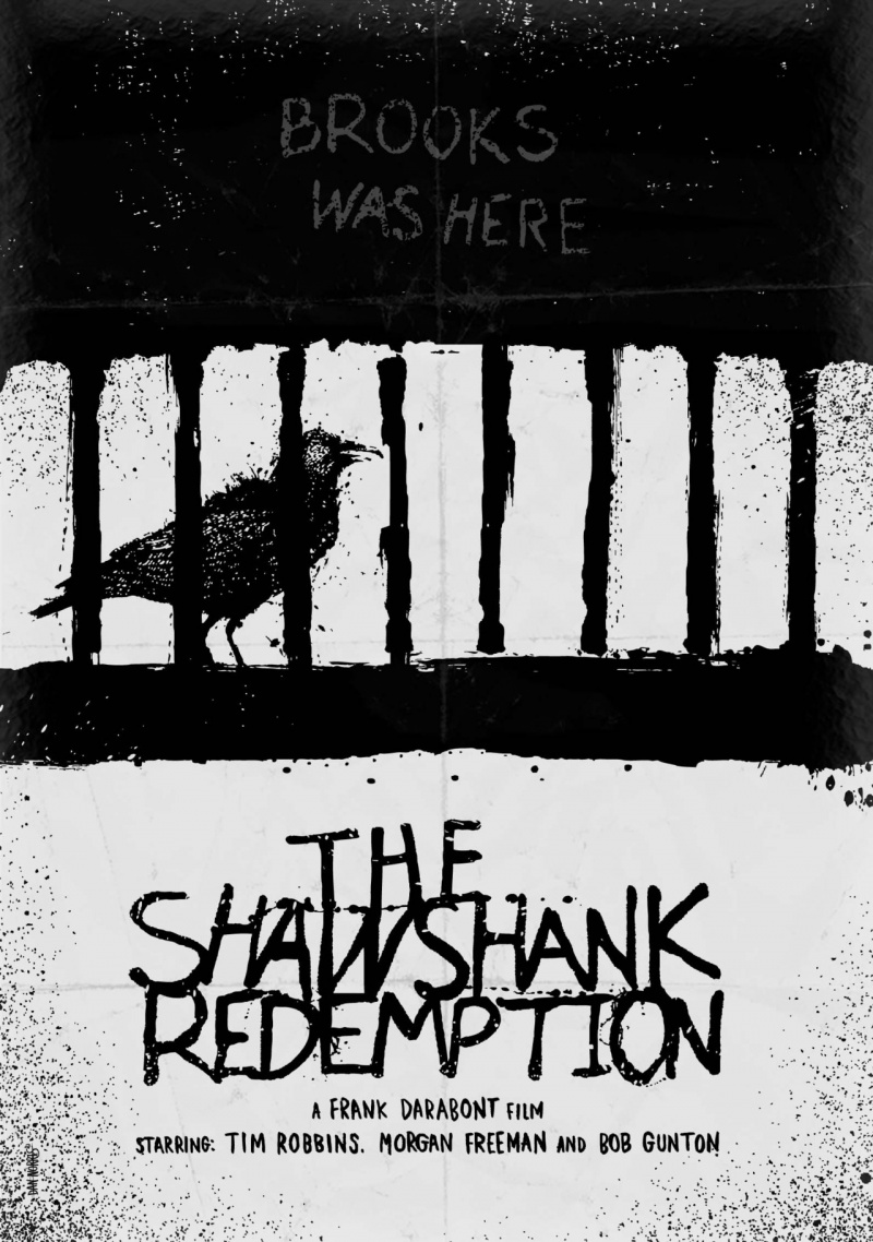 character analysis of andy in the shawshank redemption by stephen king Character analysis of andy in the shawshank redemption by stephen king pages 3 words 1,586 view full essay more essays like this: stephen king, shawshank redemption.