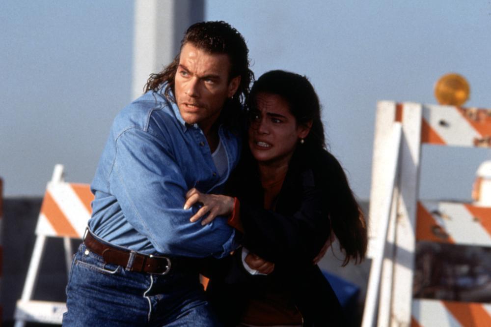 Vânătoare de oameni - Hard Target (1993) Online Subtitrat in Romana