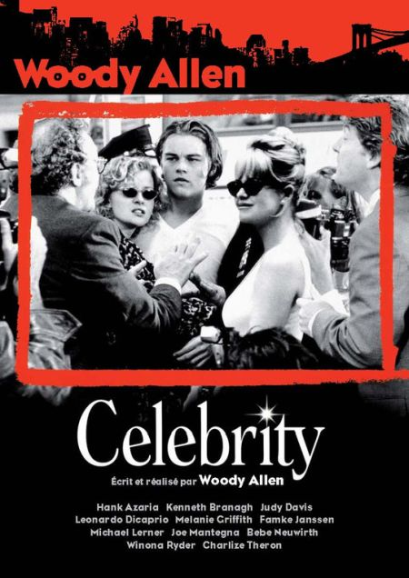 Celebrity (1998) - Full Cast & Crew - IMDb