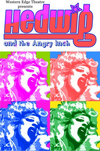 hedwig and the angry inch response Hedwig and the angry inch, the resilient 1998 rock musical by john cameron mitchell (book) and stephen trask (music and lyrics) revived locally by retheater, reminds me of the rocky horror show, another musical with a devoted cult following about both, one might say, either you get it or you don't.