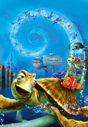 Imagini Finding Nemo (2003) - Imagini În căutarea lui Nemo - Imagine 5 din 70 - CineMagia.ro