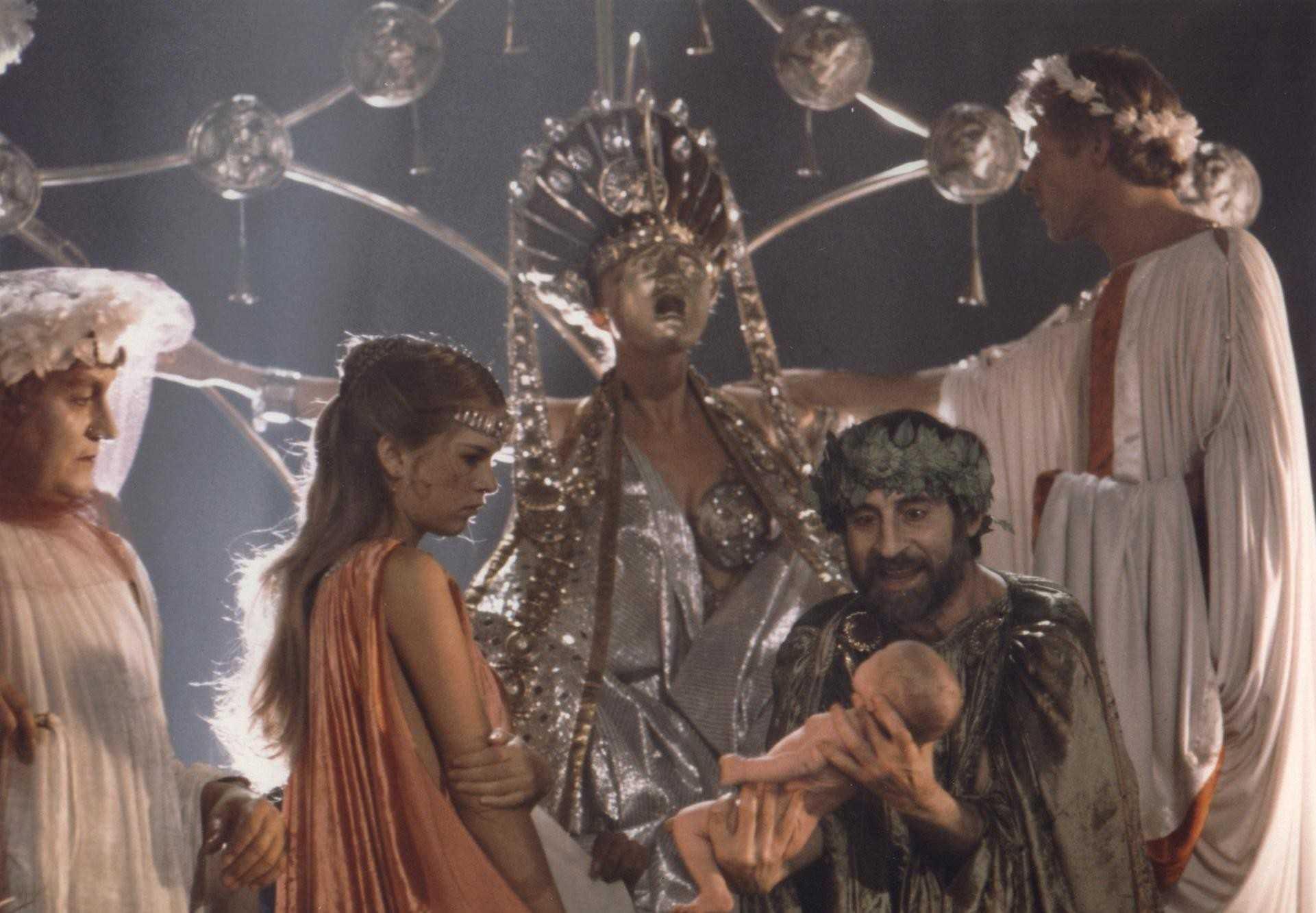 Caligola Film