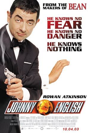 Johnny English 1 (2003) Online Subtitrat