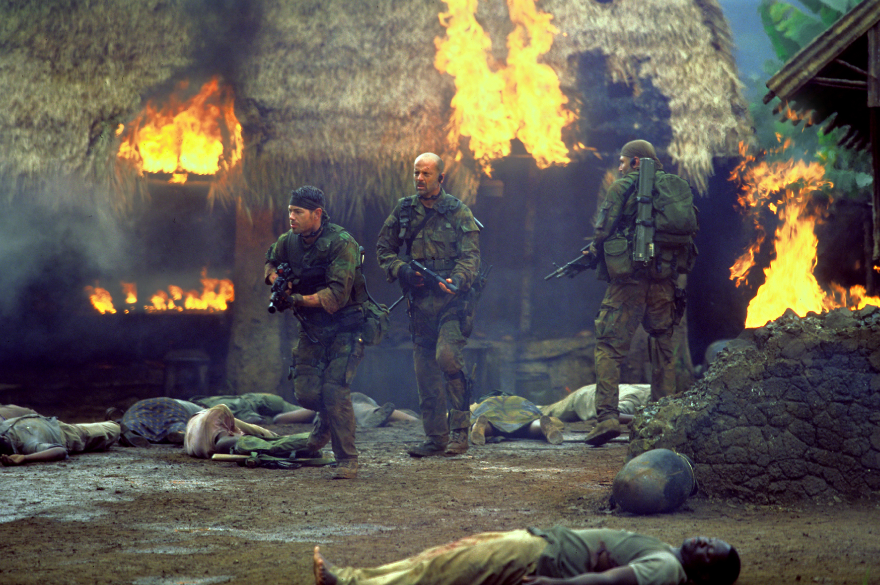 tears of the sun implications on Tears of the sun: implications on iraq march 20, 2003 tears of the sun: implications on iraq tears of the sun, written by alex lasker and patrick cirillo, is a new action movie starring bruce willis and monica belluci.