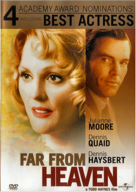 Poster Far from Heaven (2002) - Poster Departe de paradis ...