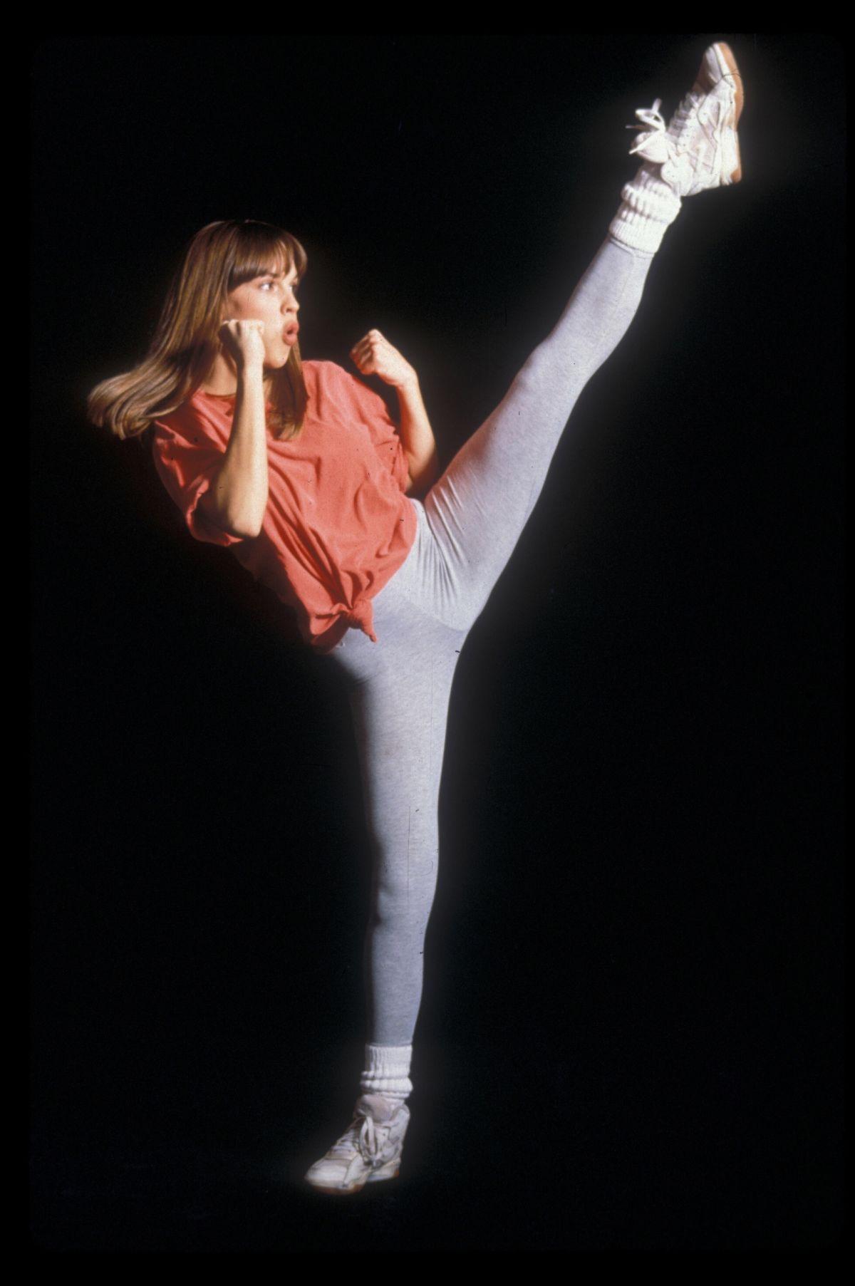 Imagini The Next Karate Kid 1994 Imagini Un Alt Karate