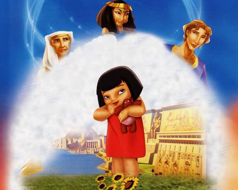 Joseph: King of Dreams (2000) Online Subtitrat in Romana