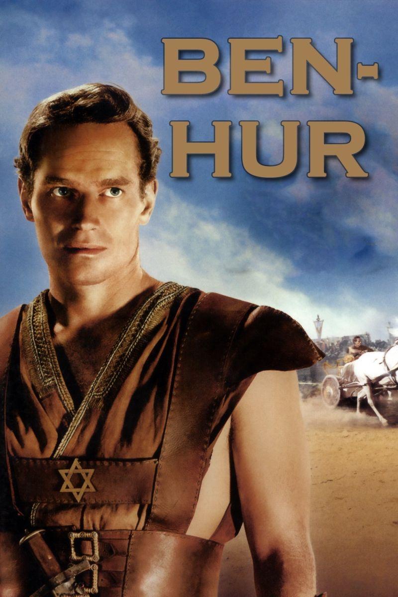 Ben Hur Sendetermine 2021