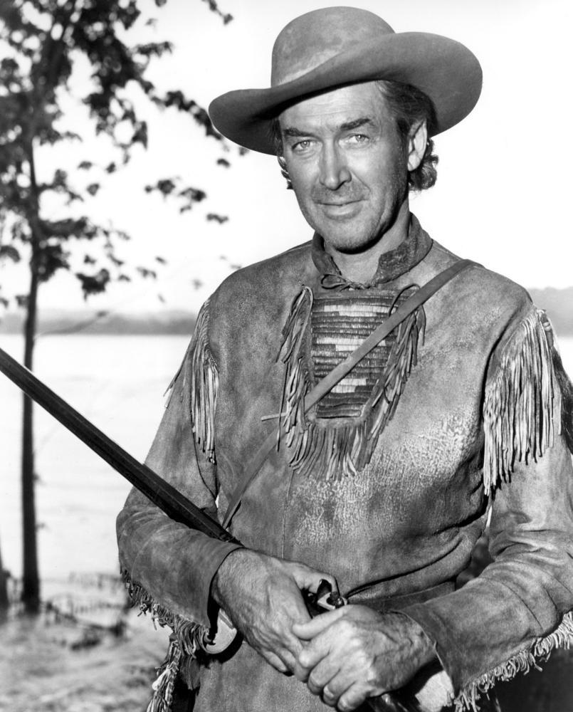 jimmy stewart westerns - 805×1000