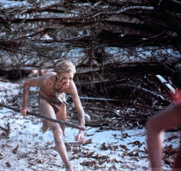 lord of the flies the reality He tells about a real life human nature - lord of the flies: human nature in lord of the flies essay - human nature in lord of the flies lord of.