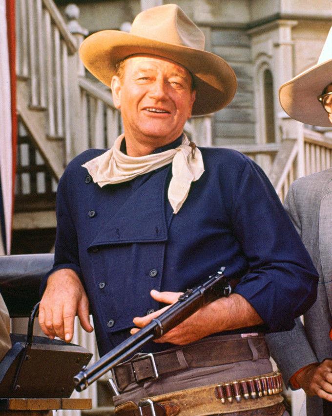 Imagini The Man Who Shot Liberty Valance (1962)
