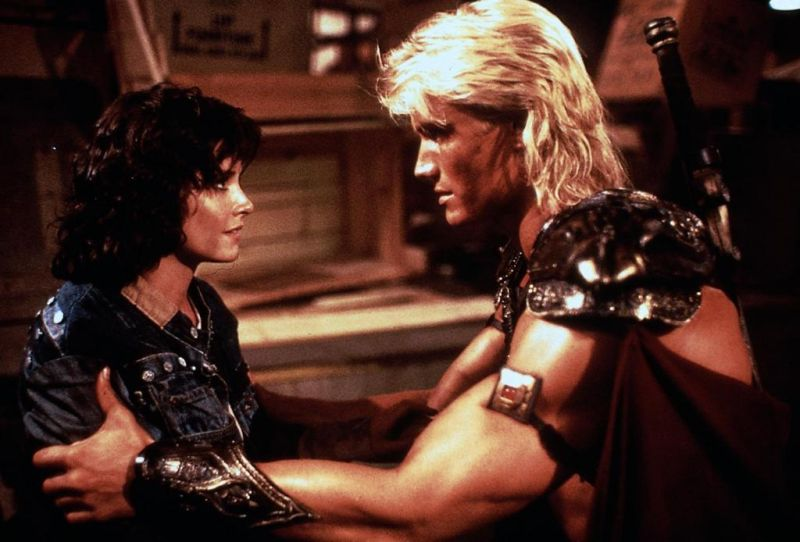 Masters of the Universe (1987) Online Subtitrat in Romana