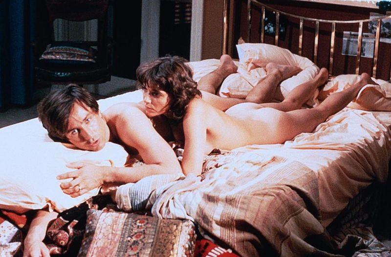 Karen allen nude, topless pictures, playboy photos, sex scene uncensored
