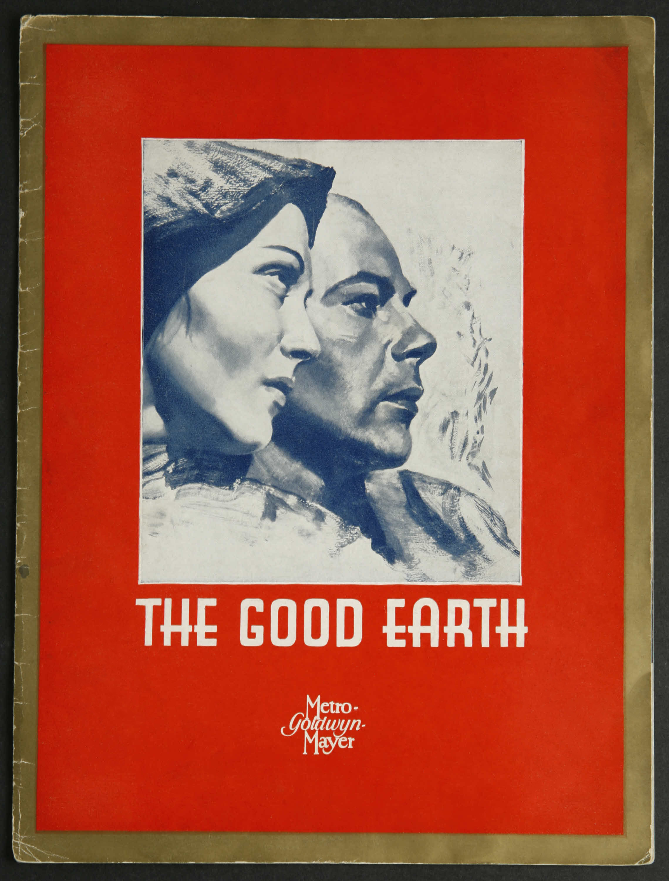 an analysis of the good earth in 1937 The book of questions, iii - tell me, is the rose naked (1937), published from the residence on earth (1962) the heights of macchu picchu.