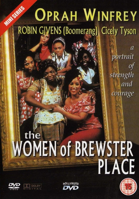 the women of brewster place essay View essay - german women of brewster place critical essay from english literary l at cranbrook schools women of brewster place the apple doesnt fall far from the tree is a common idiom that people.