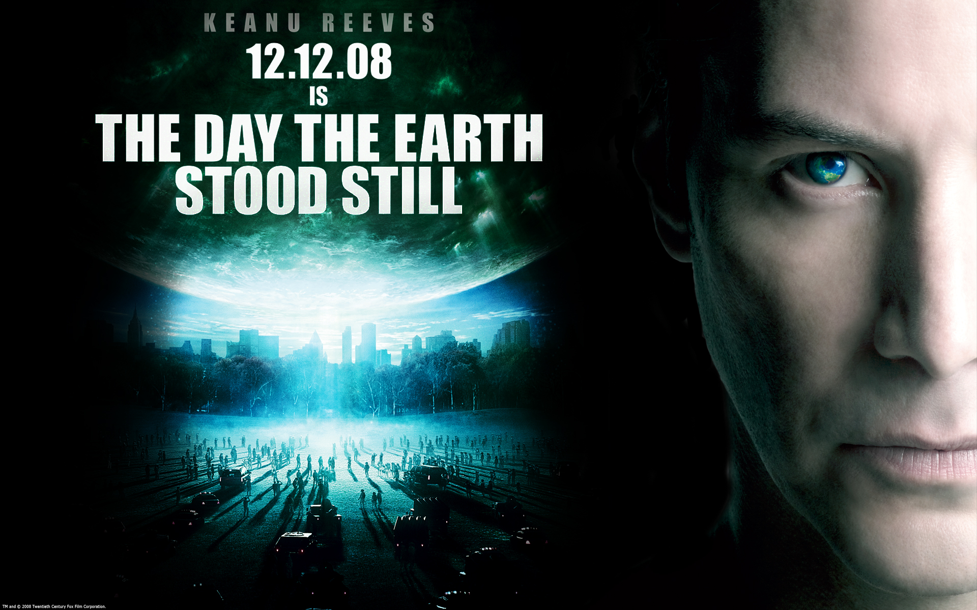 an analysis of the movie the day earth stood still Watch the day the earth stood still - trailer 1 online an alien and a robot come to earth in this remake of a 1951 classic watch tv shows and movies online.