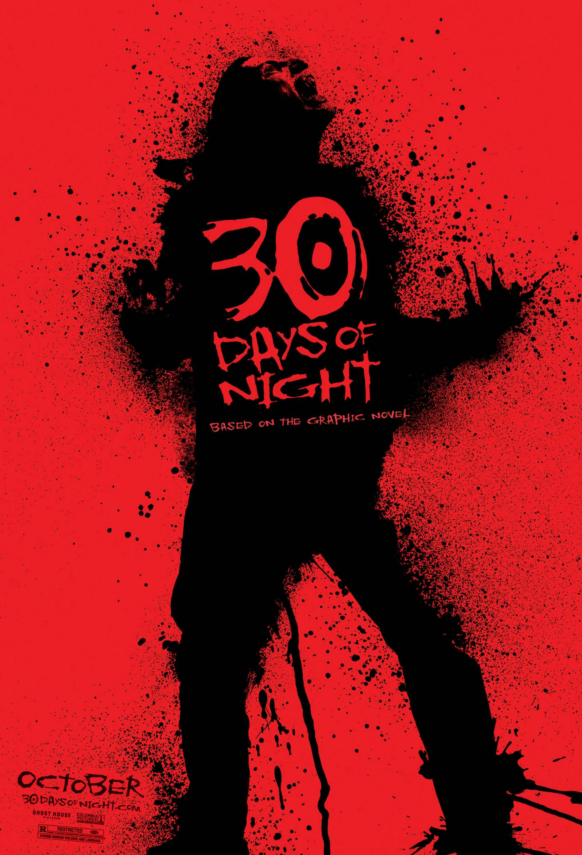 poster 30 days of night 2007 poster 14 din 14