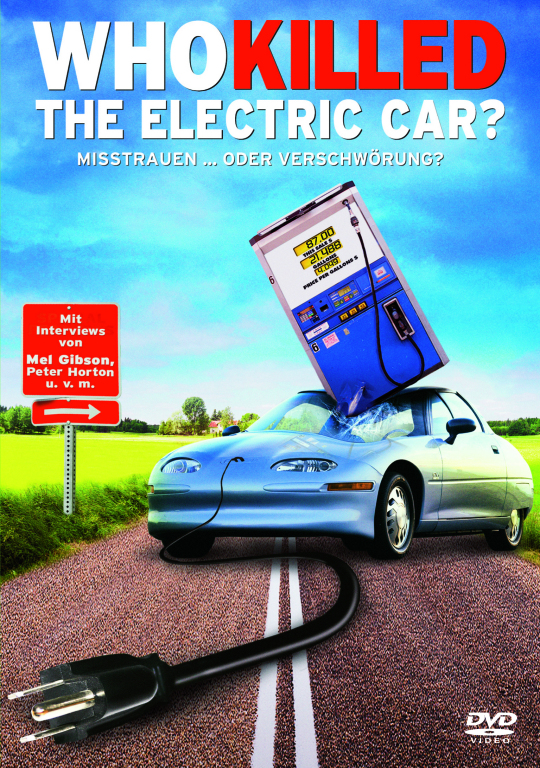 who killed the electric car 6 essay The electric car lovers who kept plugging along the electric car lovers who kept plugging along after better place at least 4 killed, dozens injured as car.