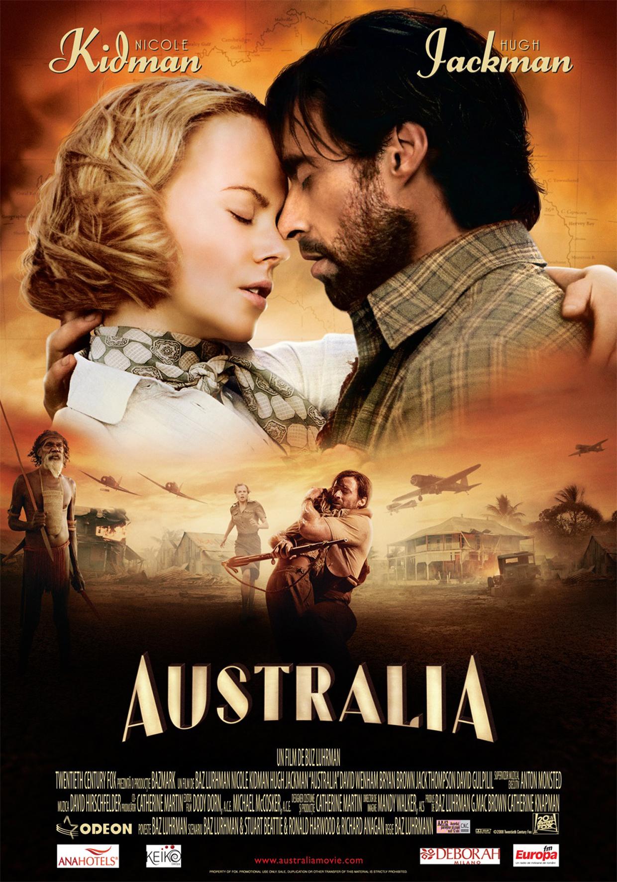 Australia Online Subtitrat In Romana