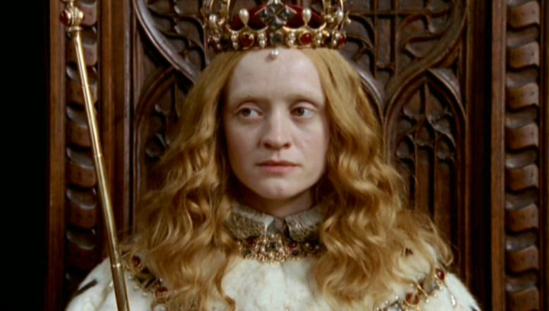an introduction to the history of queen elizabeth the first the virgin queen Find out more about the history of her half-sister elizabeth i, the first and second daughter and england's second reigning queen, elizabeth i.