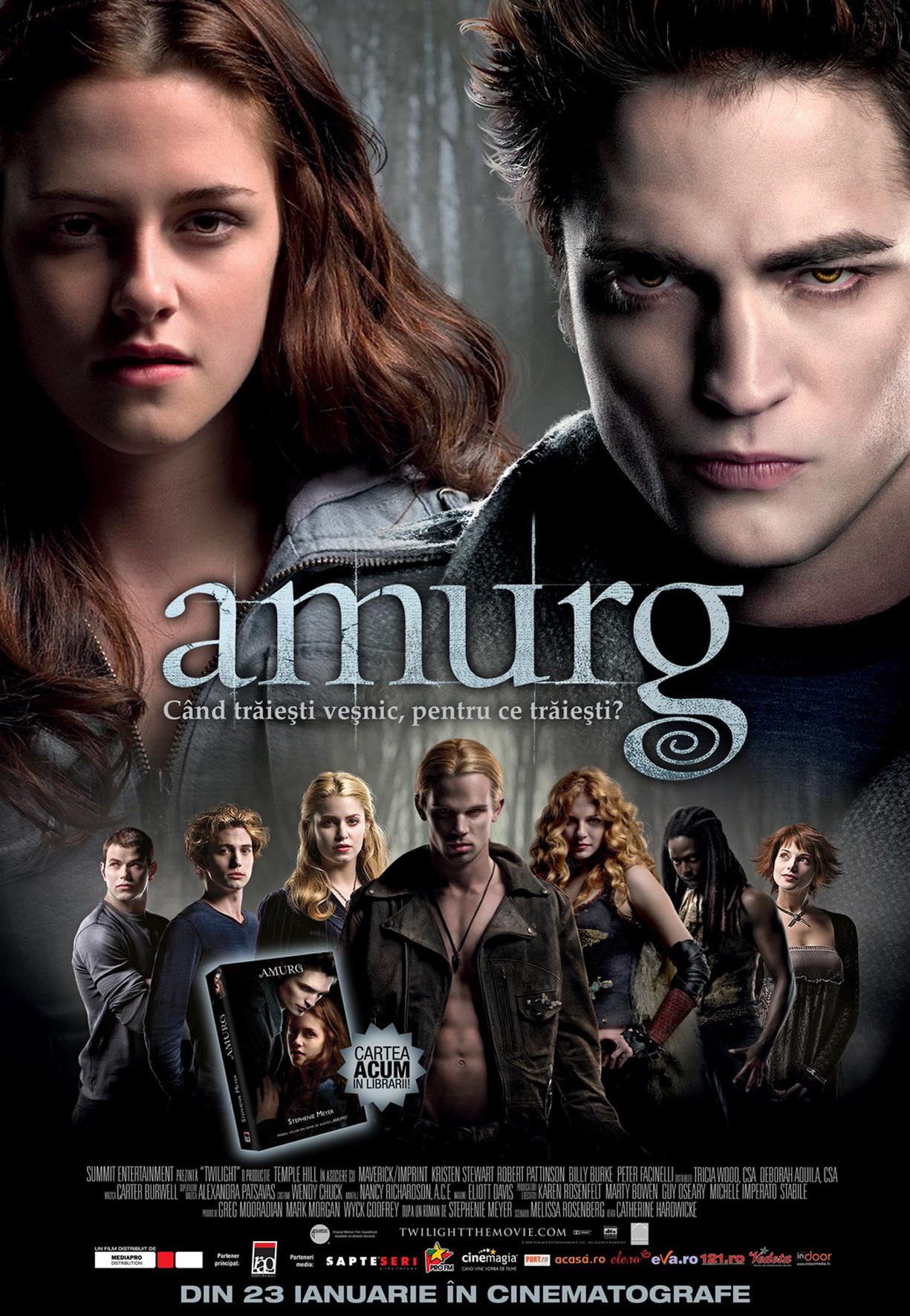 Twilight 1 Online Subtitrat
