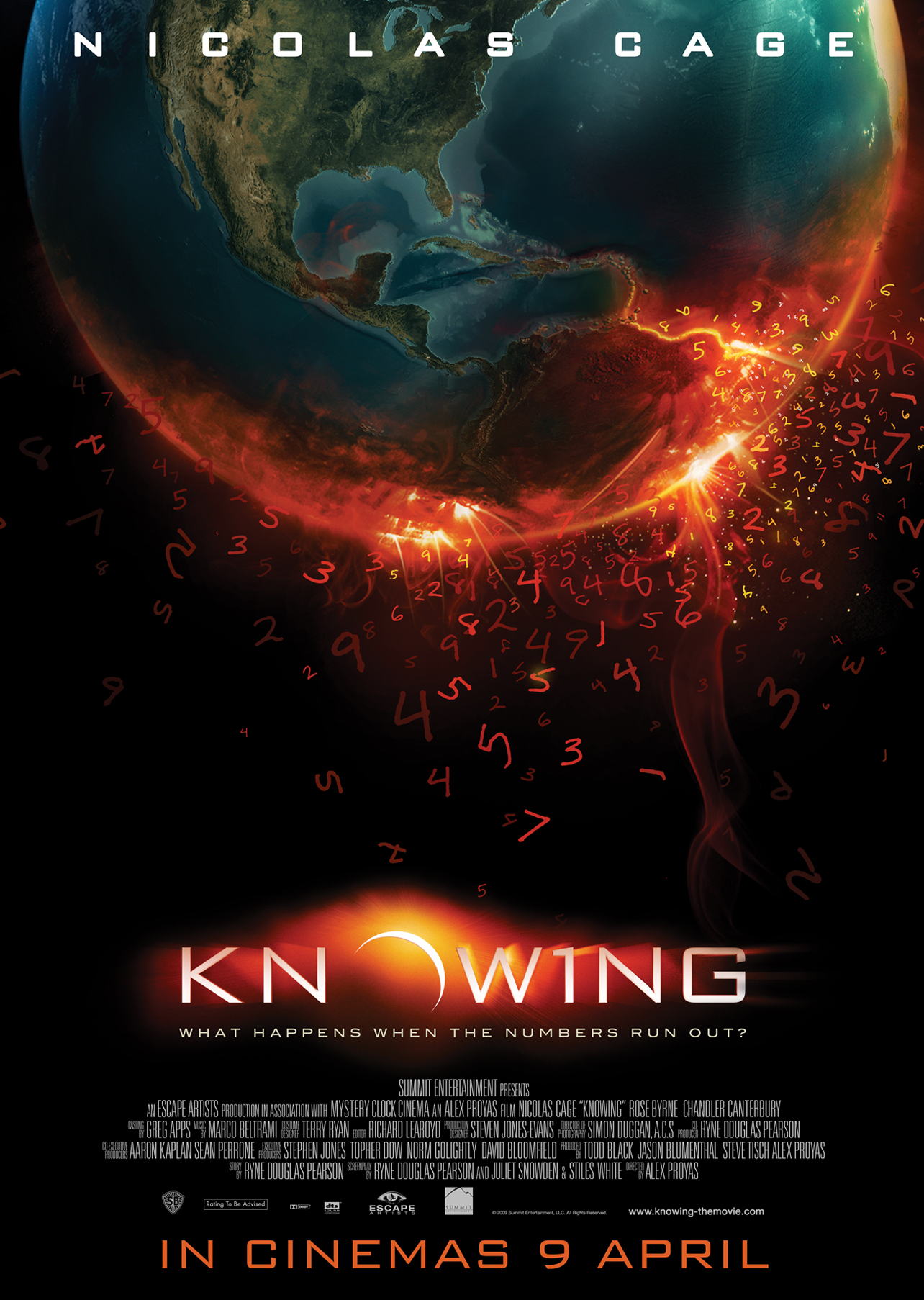 Film Knowing