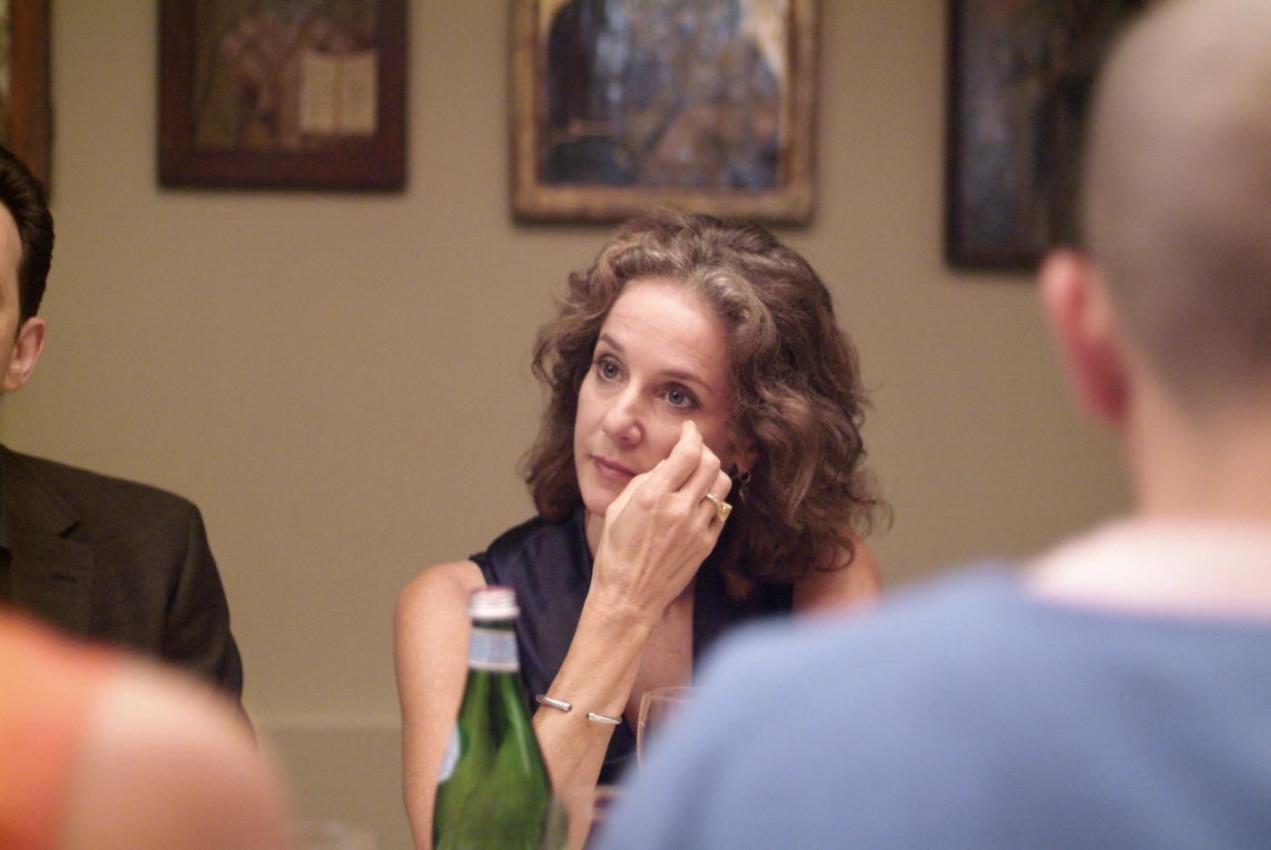 Rachel Getting Married Florin Zamfirescu