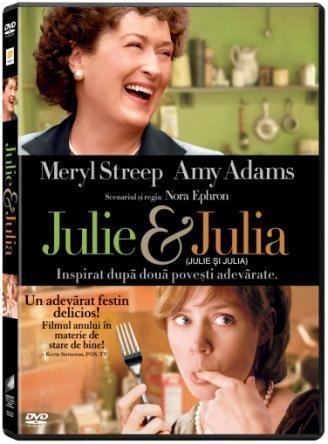 Poster Julie & Julia (2009) - Poster Julie și Julia ...