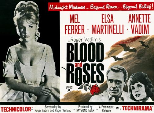 Et mourir de plaisir (1960)