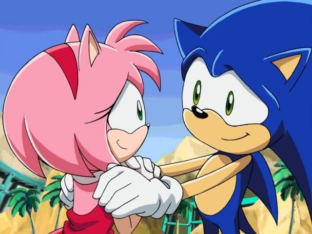 Imagini Sonic X (2003) - Imagine 7 din 43 - CineMagia.ro