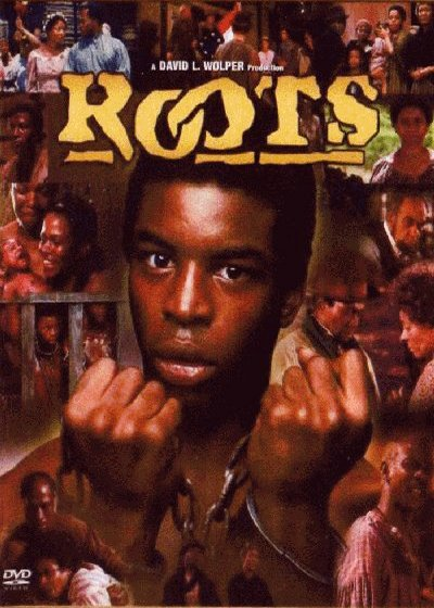 Poster Roots (1977) - ...