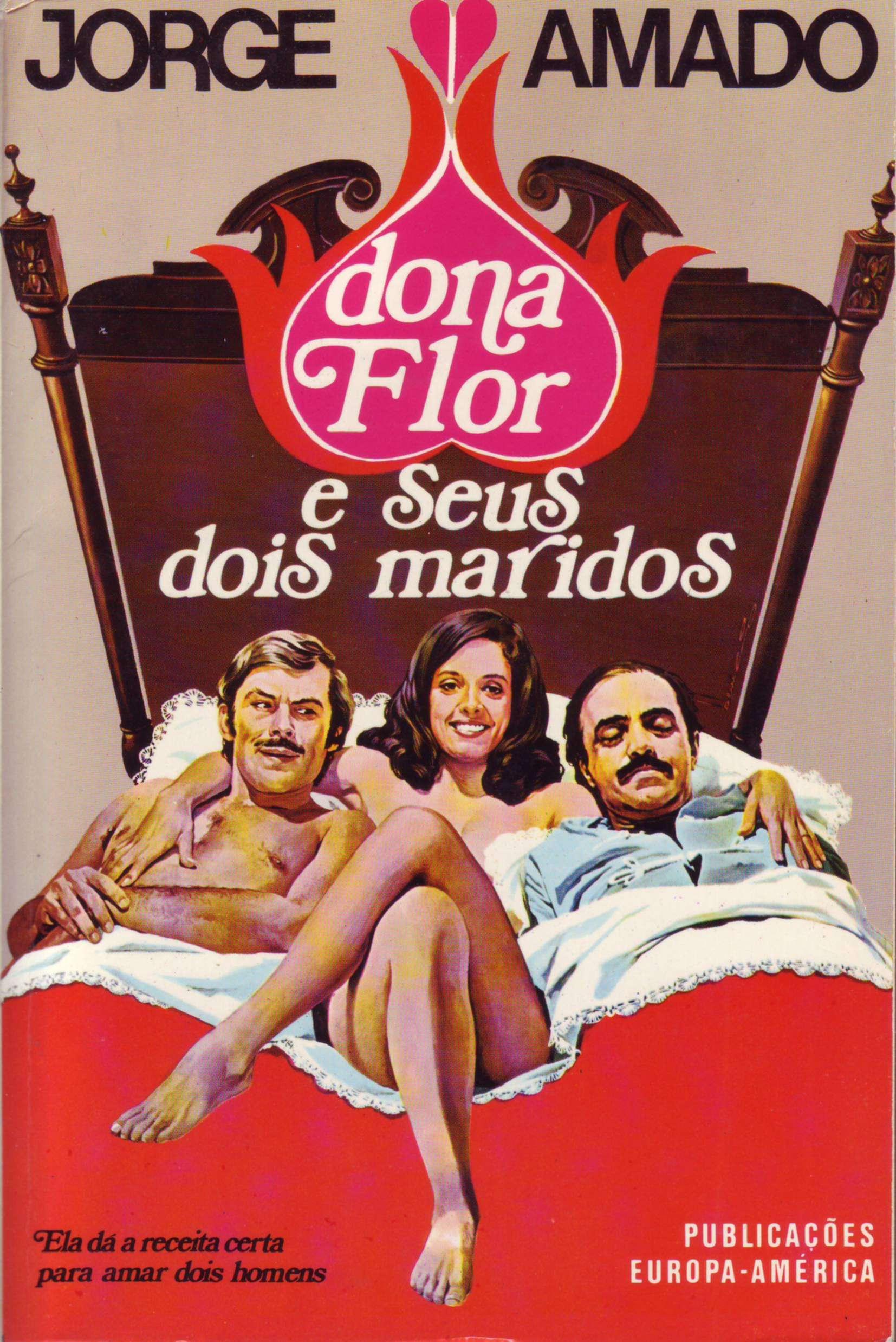 """Résultat de recherche d'images pour """"dona flor e seus dois maridos"""""""