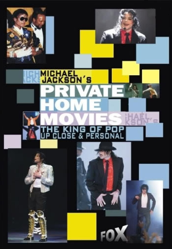 Michael Jackson's Private Home Movies (2003) - DOC