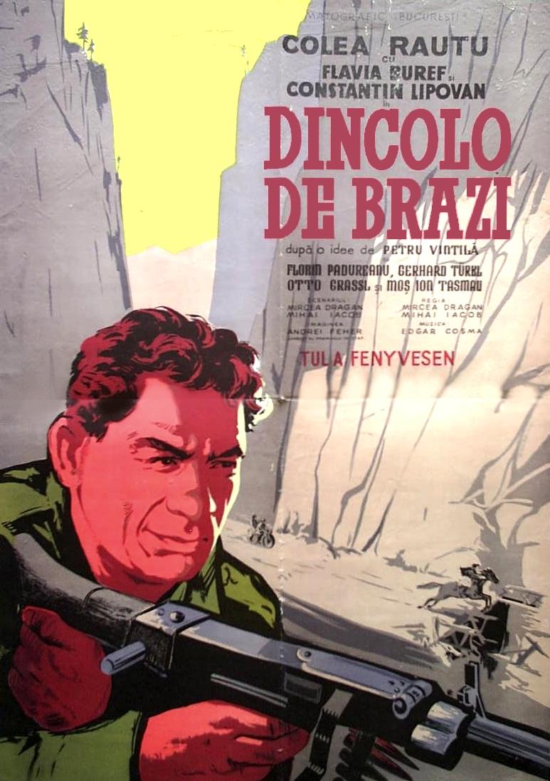 Dincolo de brazi (1957)