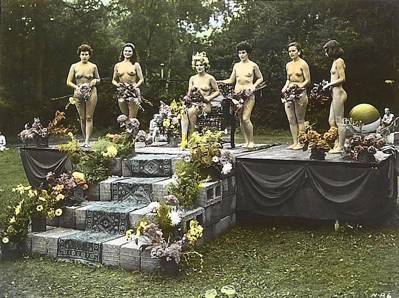 Natures Paradise (1959) - IMDb