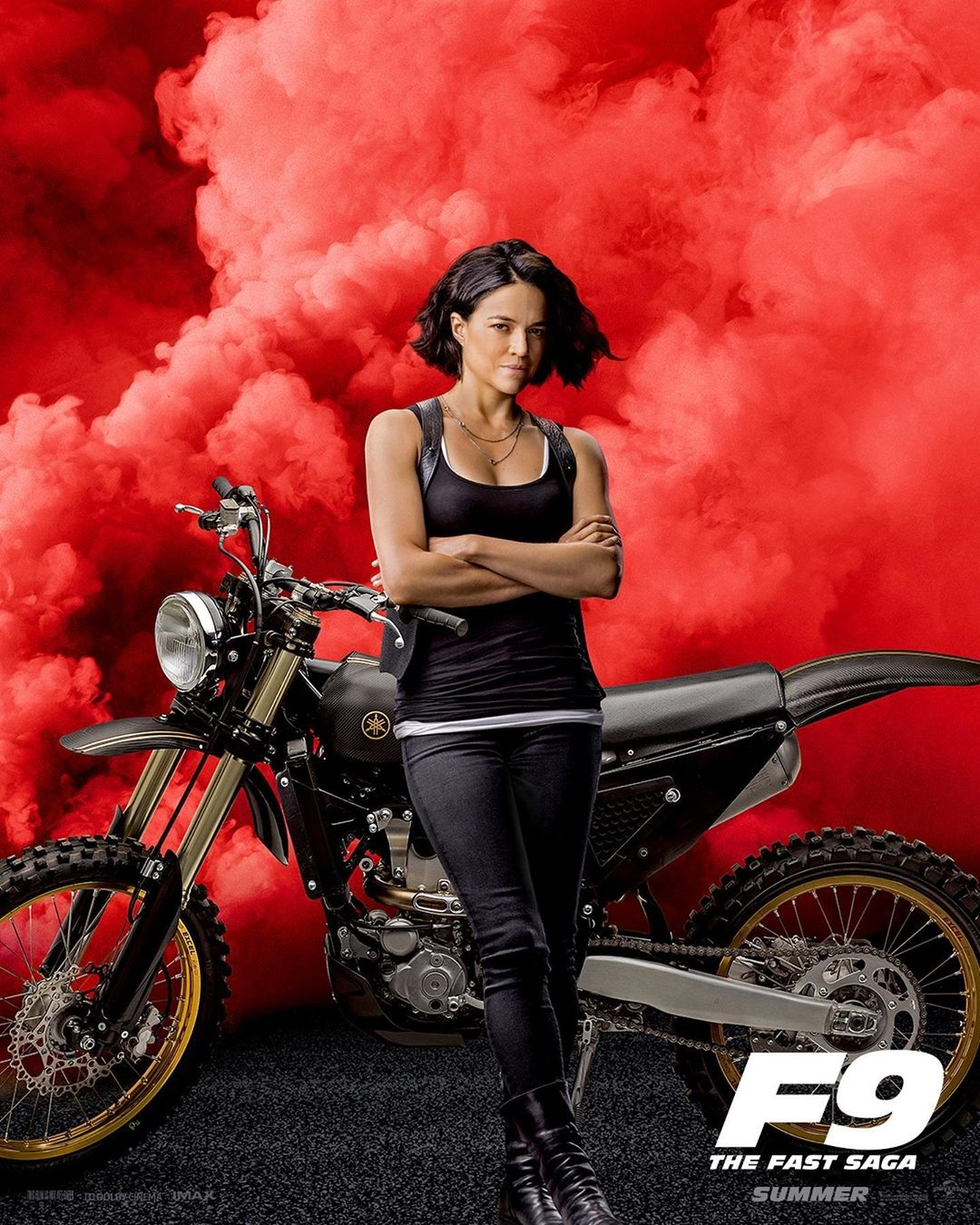 Fast & Furious 8 2021