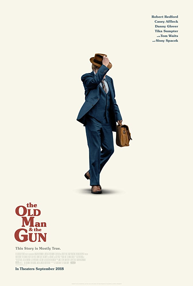 The Old Man & the Gun (2018) Online Gratis Subtitrat