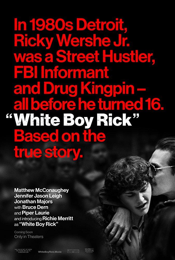 White Boy Rick (2018) Online Gratis Subtitrat