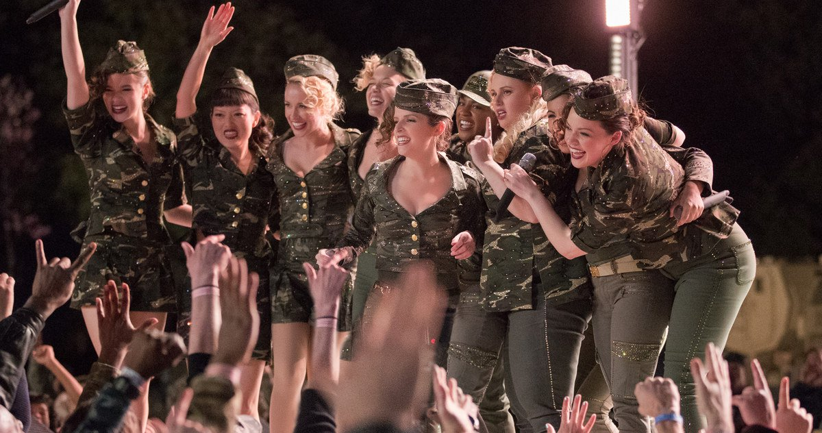 Pitch Perfect 3 (2017) Online Subtitrat in Romana