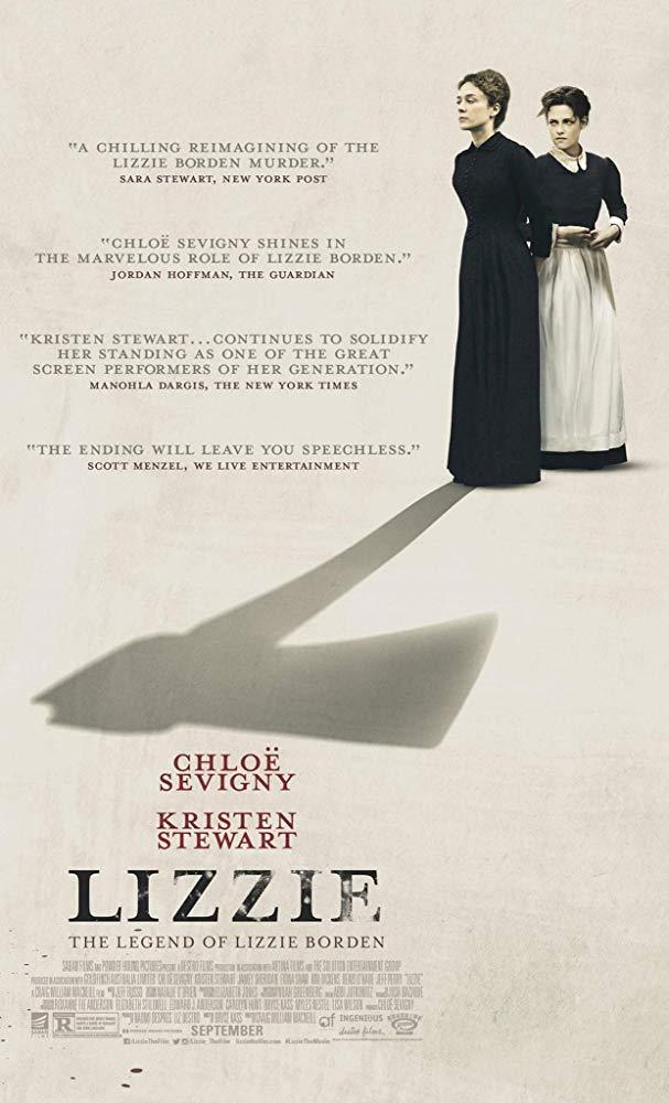 Lizzie (2018) Online Subtitrat