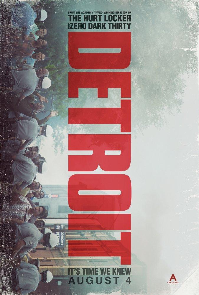 Revolutia - Detroit (2017) Online Subtitrat HD