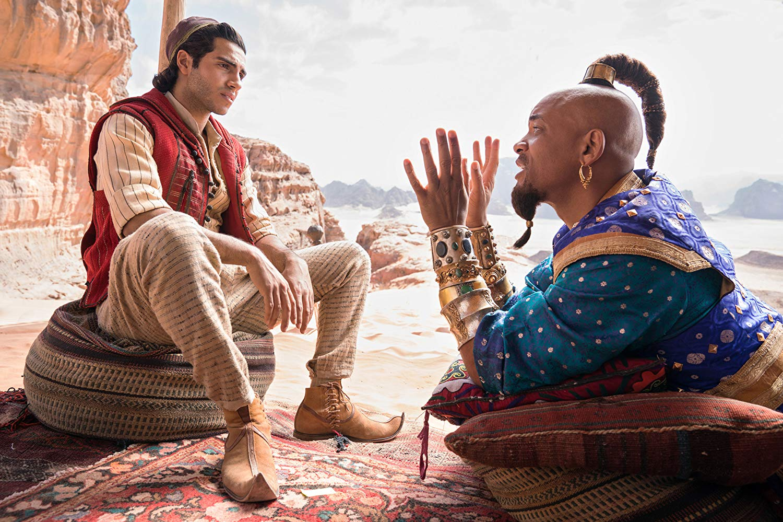 Aladdin (2019) Online Subtitrat in Romana