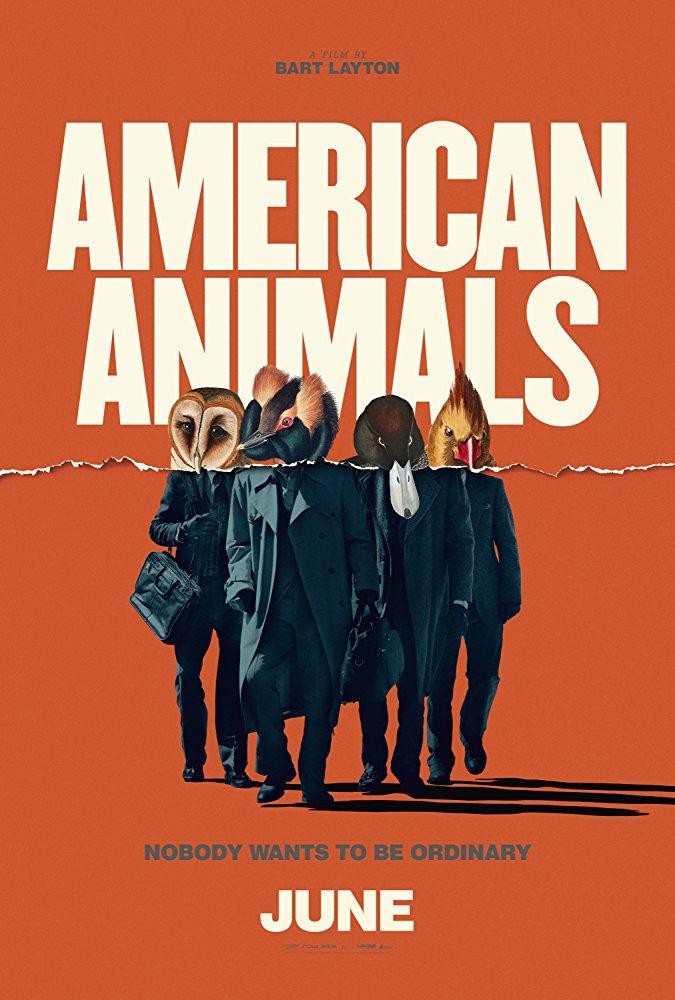 American Animals (2018) Online Gratis Subtitrat